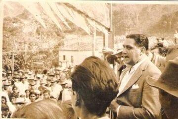 Daniel de Grisolia: A trajetória fulminante de um mito da política itabirana