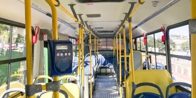 Linhas de ônibus em Itabira mudam horários a partir de segunda. Confira!