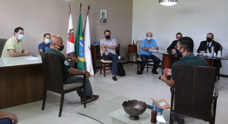 Monlevade: regularização ambiental e urbanística do bairro Cidade Nova são debatidas