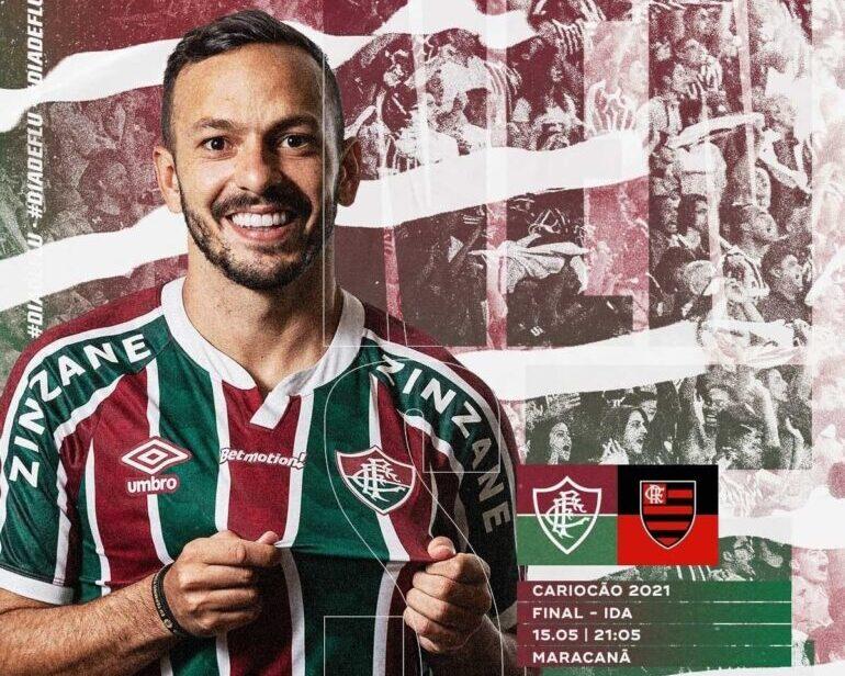 Fluminense x Flamengo ao vivo pelo Carioca! Saiba onde assistir a final