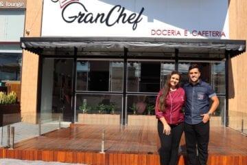 Doce sabor: GranChef inaugura espaço físico em Itabira