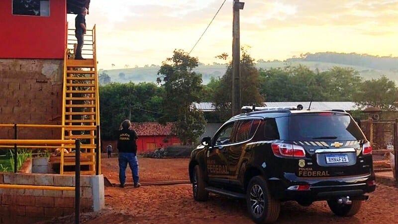 Nova Lima: quatro pessoas são indiciadas por extração ilegal de minério