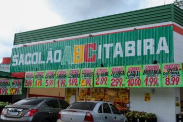 Sacolão ABC: o lugar certo para comprar frutas, legumes e verduras fresquinhas com o melhor preço