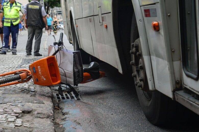Maio Amarelo quer conscientizar sociedade sobre perigos no trânsito