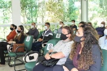 Representantes de Monlevade e de Bom Jesus vão coordenar a Câmara Técnica de Cultura