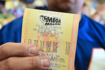 O jackpot de R$ 2 bilhões da loteria Mega Millions está esperando para ser ganho nesta sexta-feira