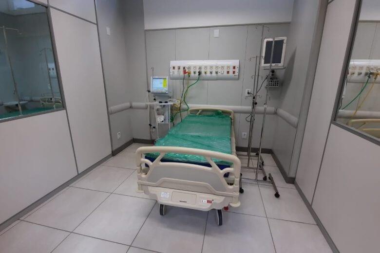 Itabira confirma mais um óbito e chega a 316 vidas perdidas para o coronavírus