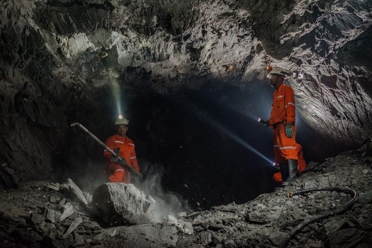 Mineradora Jaguar Mining anuncia contratações na região; veja vagas