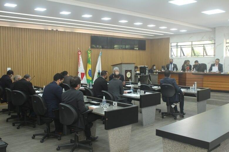 Vereadores repudiam manobra da Prefeitura de Itabira e dão basta ao empréstimo de R$ 70 milhões