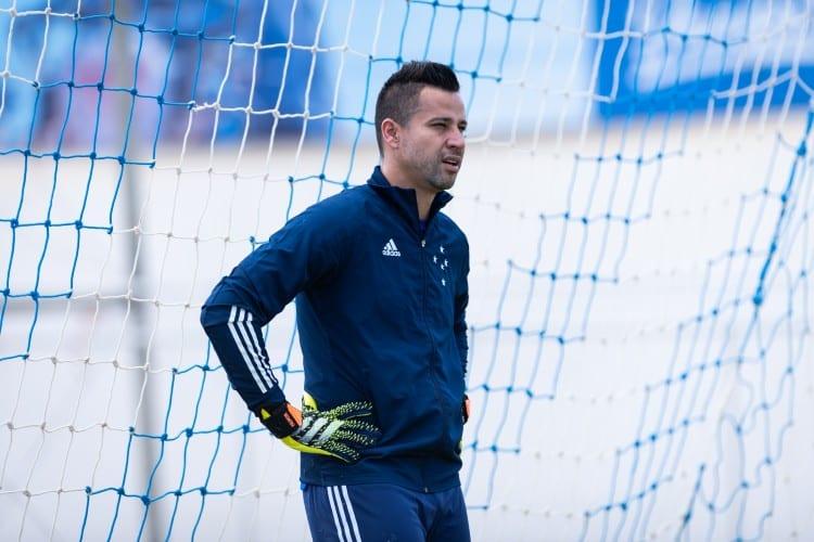 Fábio apoia Jaeci em crítica dura à diretoria do Cruzeiro: 'Falou tudo'