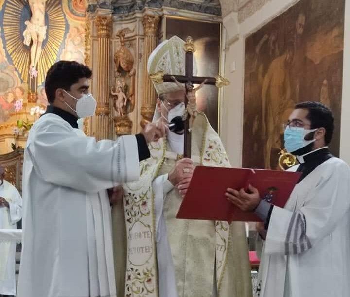 Maior festa de Conceição do Mato Dentro, Jubileu é feito on-line