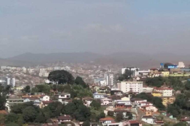 Parceria: Prefeitura e Unifei elaboram boletim sobre a qualidade do ar