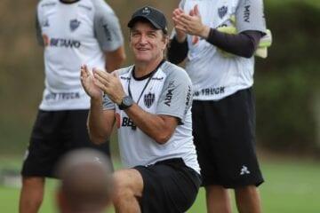 Crescendo na temporada, Atlético-MG enfrenta o São Paulo pelo Brasileirão; veja onde assistir