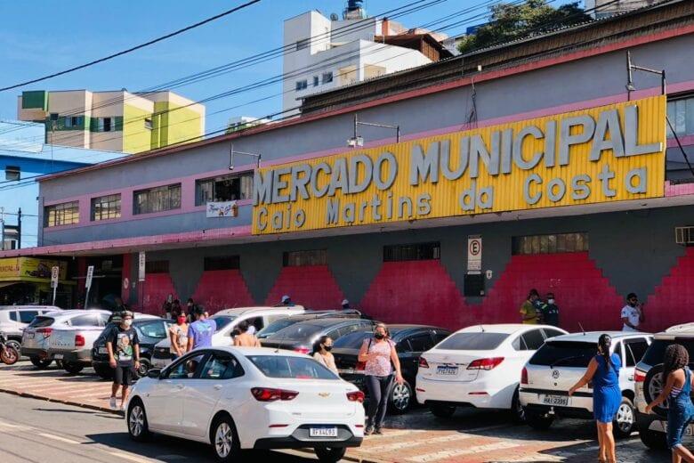 Mercado Municipal de Itabira: valorize a tradição na hora de presentear