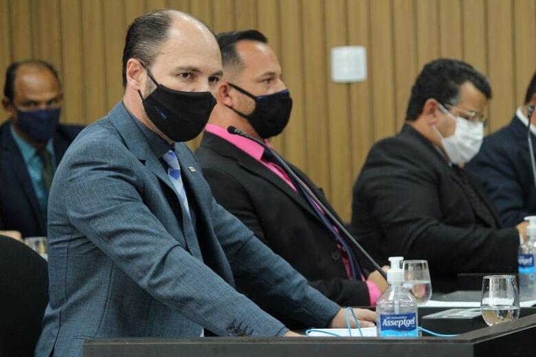 Vereadores de Itabira derrubam, por unanimidade, veto do prefeito a projeto de esporte e lazer