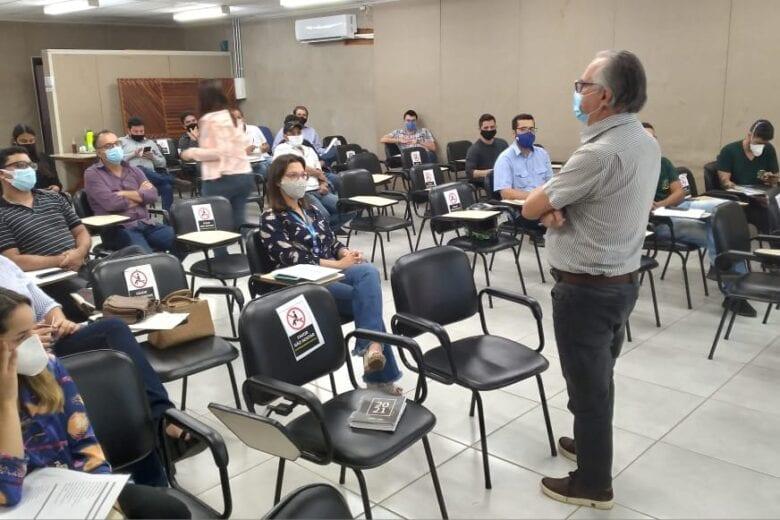Prefeitura de João Monlevade inicia revisão do Plano Diretor