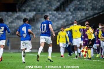 Cruzeiro apresenta cara de time, mas defesa segue preocupando