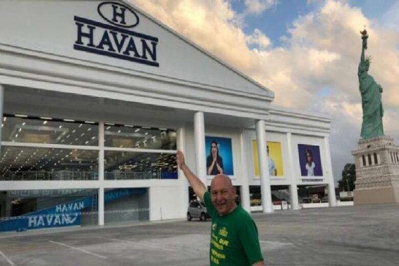 Havan anuncia que patrocinará transmissão da Copa América 2021