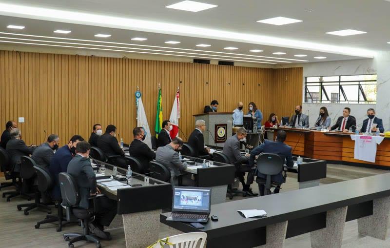 Novo horário para a sessão semanal da Câmara de Itabira: vereadores devem votar alteração na terça