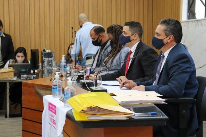 Câmara de Itabira aprova Refis e fundo de amparo a empreendedores