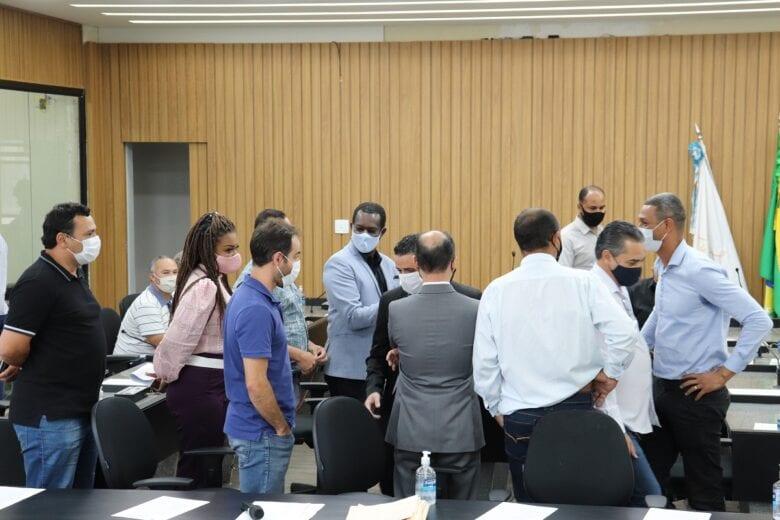 O outro lado: vereadores de Itabira explicam porque rejeitaram o empréstimo pedido por Marco Antônio