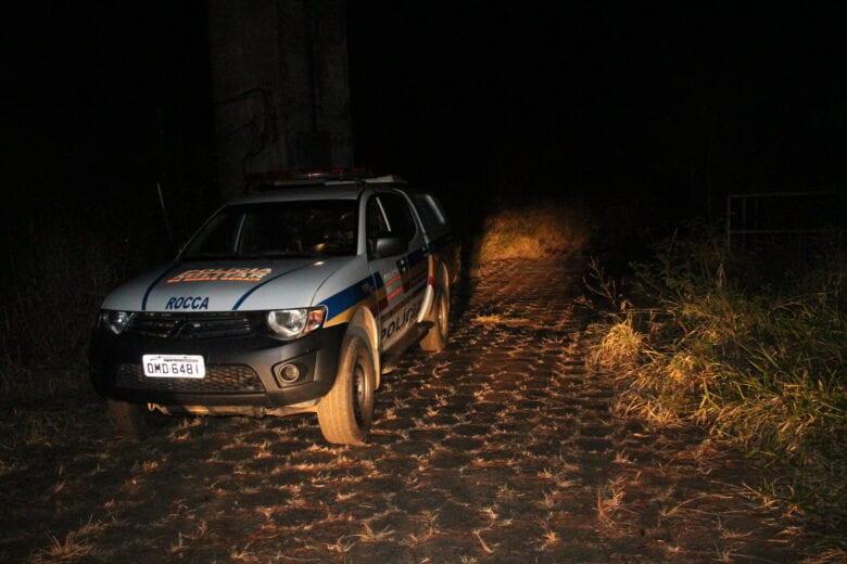 Bandidos assaltam casal no Alto dos Pinheiros em Itabira