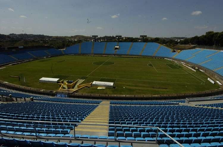Governo de Minas autoriza volta de público aos estádios na onda verde