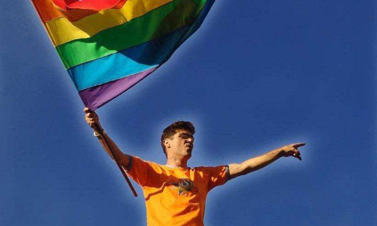 Cofundador do Movimento Gay de Minas morre de Covid-19