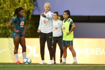 Seleção brasileira é eliminada nos pênaltis e não avança para semifinal