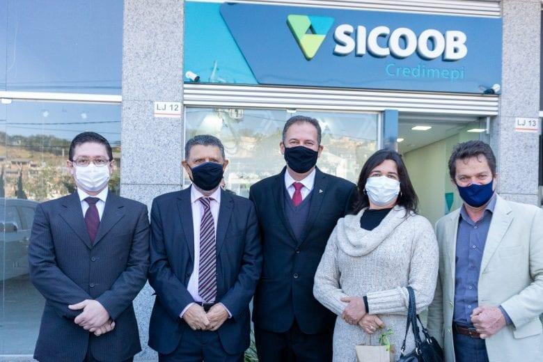 Sicoob Credimepi expande sua atuação na cidade de Itabira