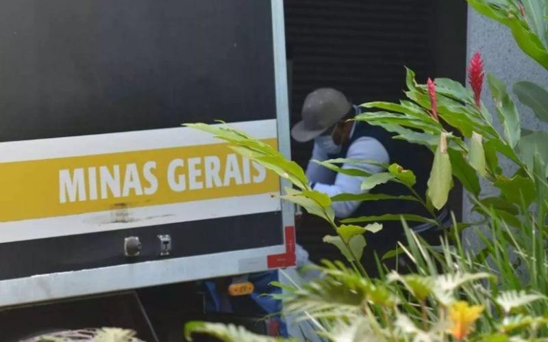 Belo Horizonte: mãe mata o filho de 6 anos e comete suicídio