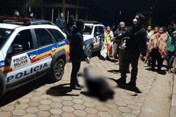 Policial militar impede assalto e mata suspeito após ser baleado