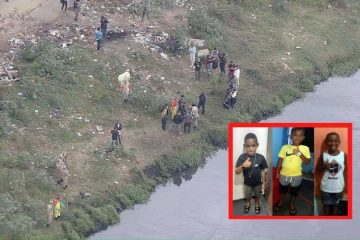 Meninos de Belford Roxo: polícia acha ossada depois de denúncia
