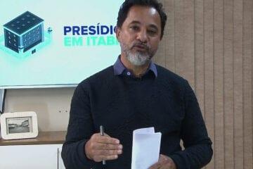 O prefeito Marco Antônio Lage faz uma aposta de alto risco
