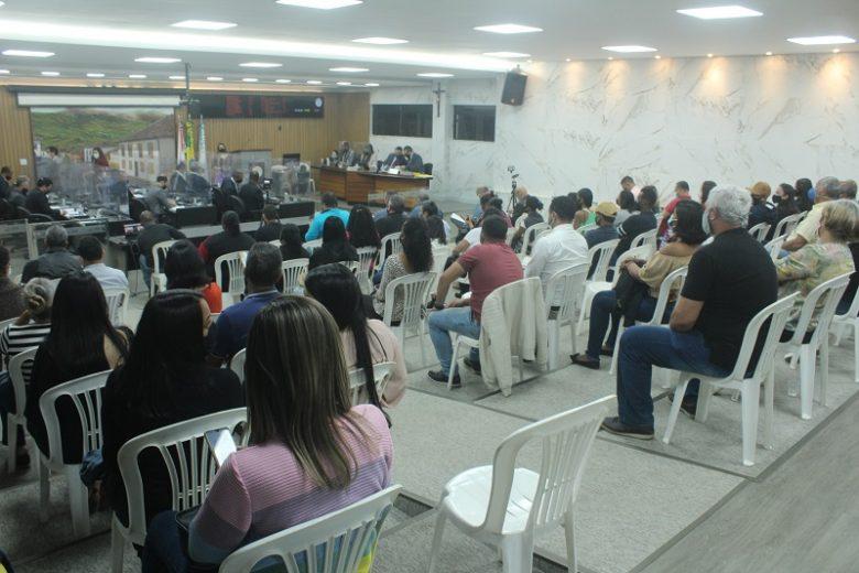 Derrota para Marco Antônio Lage: LDO é aprovada com índice de remanejamento de 10%