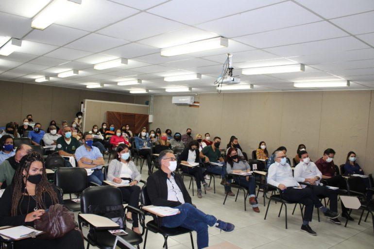 Prefeitura de Monlevade promove seminário de planejamento da administração pública