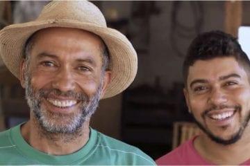 Programa Crescer – Histórias de transformação com Eduardo e Matheus