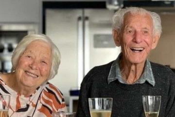 Vô Nelson, conhecido pelo perfil Vovôs Tiktokers, morre aos 90 anos
