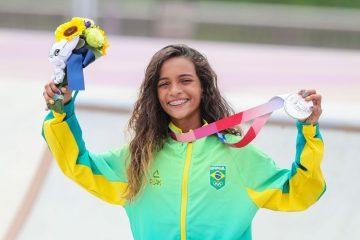 Olimpíadas são fascinantes porque nos ensinam como deveríamos lidar com o esporte