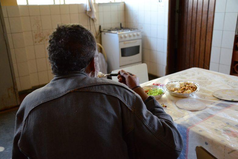 Frente fria: Assistência Social de Monlevade faz blitz durante a madrugada