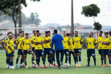 Jogo contra o Vitória será determinante para sonho do acesso do Cruzeiro