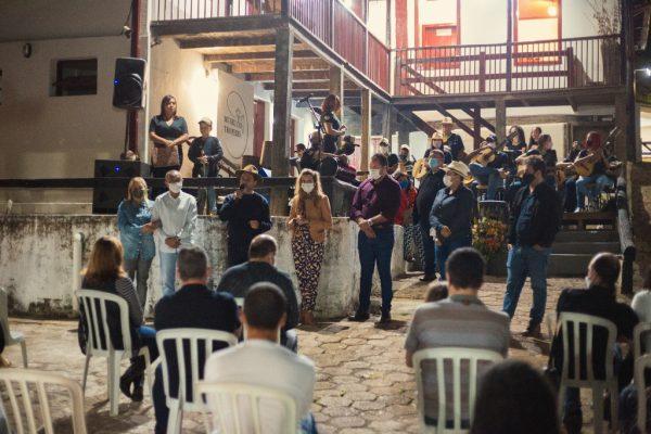 Ipoema: Museu do Tropeiro é reaberto para o público