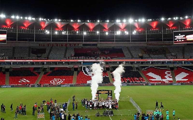 Flamengo ignora o Grêmio e vende ingressos para jogo da Copa do Brasil