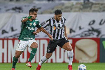 Palmeiras x Atlético-MG pela Libertadores! Saiba onde assistir ao vivo