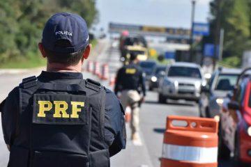 Feriado: 800 policiais estarão nas rodovias mineiras