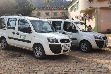 Prefeitura de Monlevade disponibiliza novos veículos para atender pacientes da hemodiálise