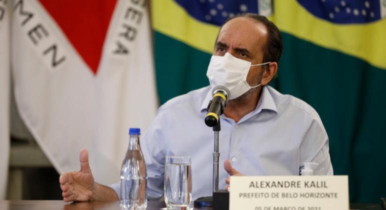Prefeitura de Belo Horizonte volta a autorizar presença de torcida nos estádios