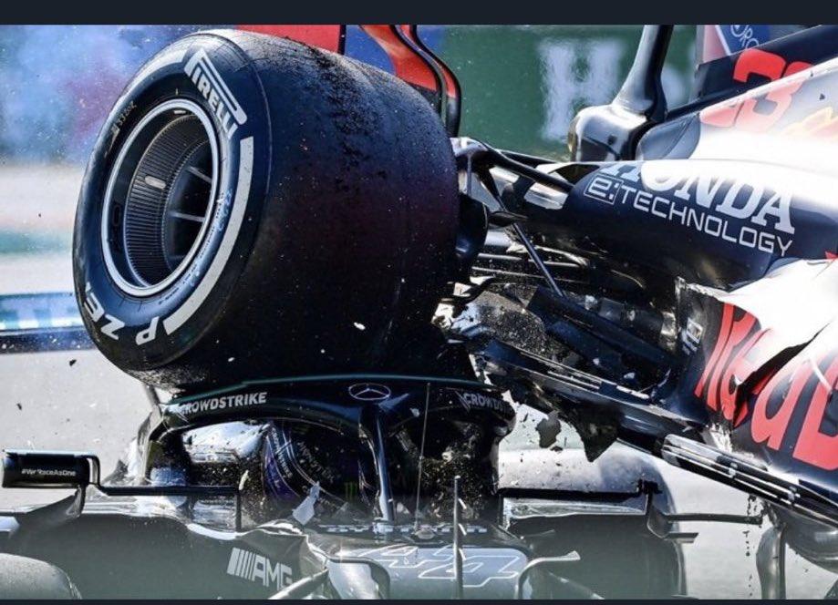 Ricciardo ganha GP da Itália, após batida entre Verstappen e Hamilton; veja o vídeo