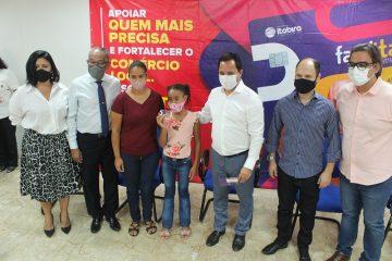 Prefeitura de Itabira lança a moeda social Facilita; primeiros cartões serão entregues nesta semana
