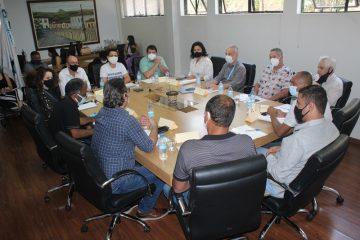 Câmara de Itabira e instituições criam frente pró-emprego para jovens; diagnóstico será elaborado